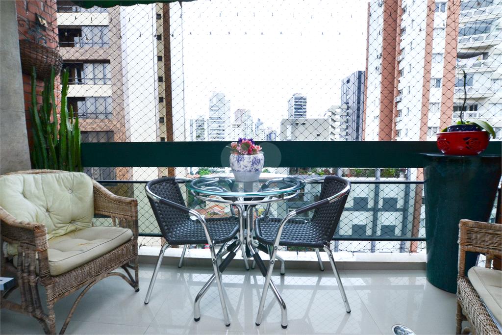 Venda Apartamento São Paulo Pinheiros REO460272 45