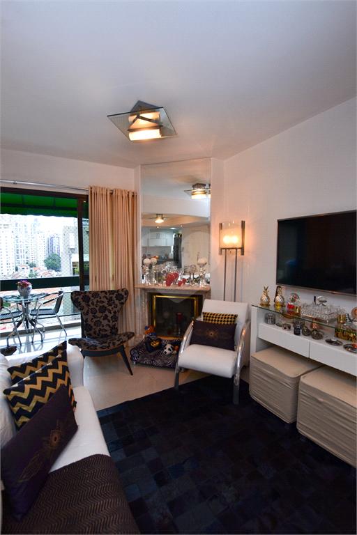 Venda Apartamento São Paulo Pinheiros REO460272 8