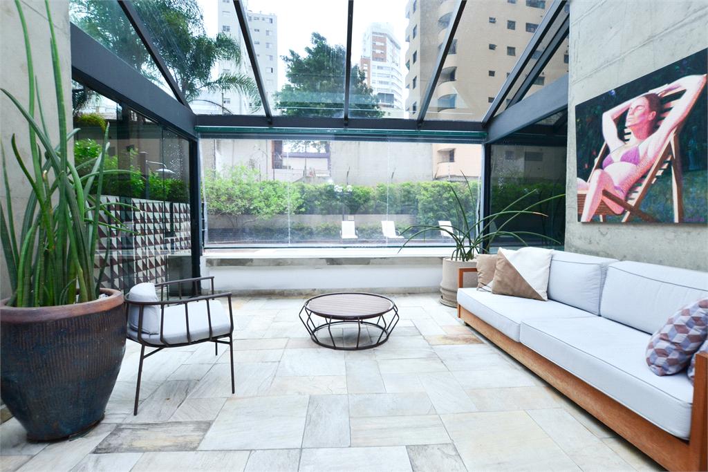 Venda Apartamento São Paulo Pinheiros REO460272 51