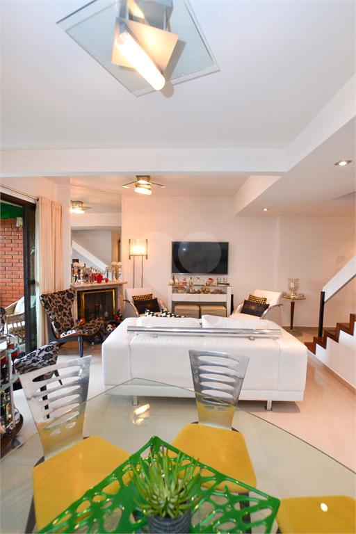 Venda Apartamento São Paulo Pinheiros REO460272 10