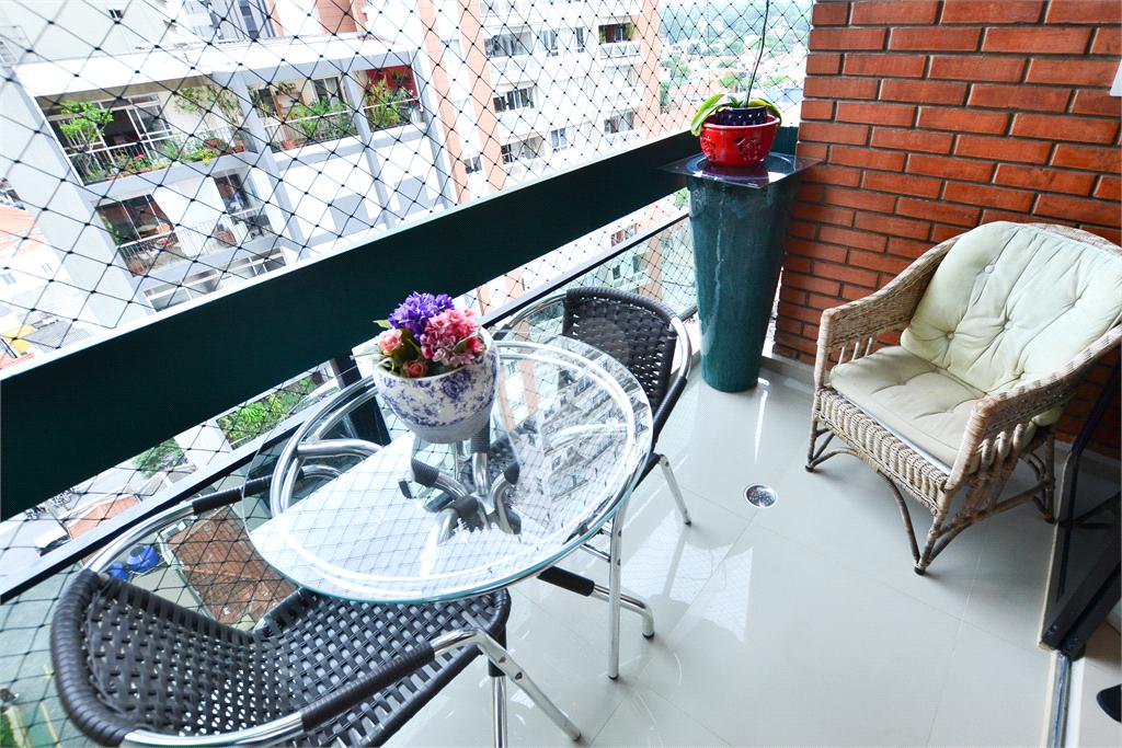 Venda Apartamento São Paulo Pinheiros REO460272 43
