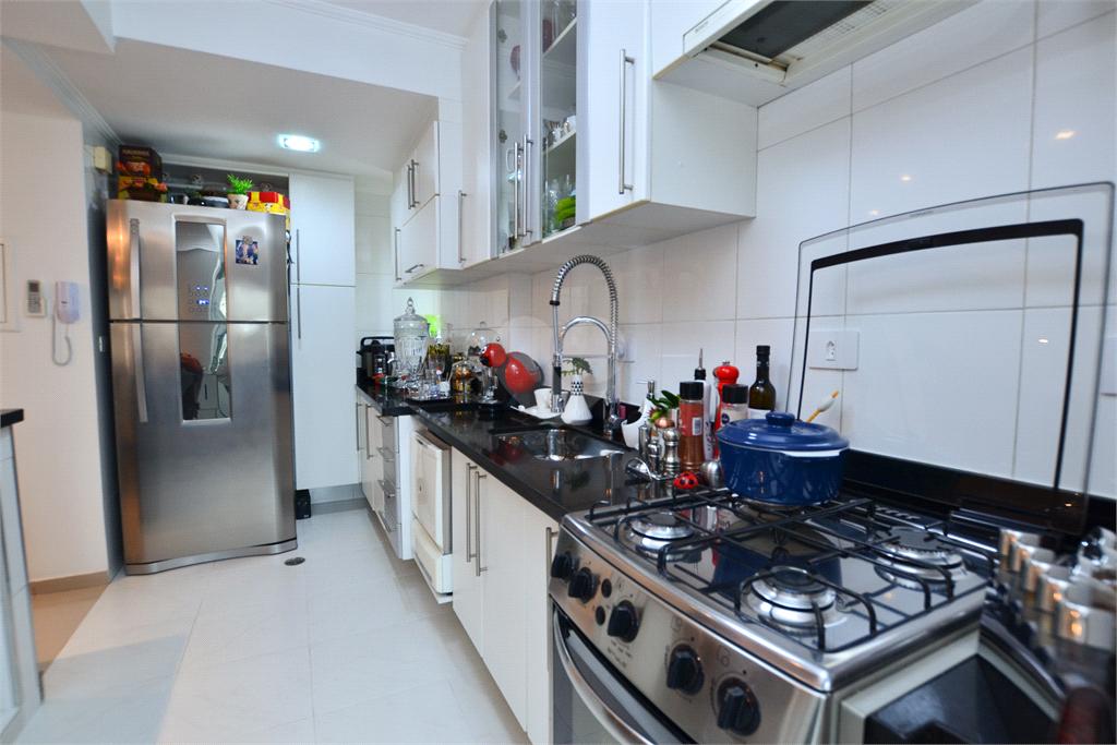 Venda Apartamento São Paulo Pinheiros REO460272 19