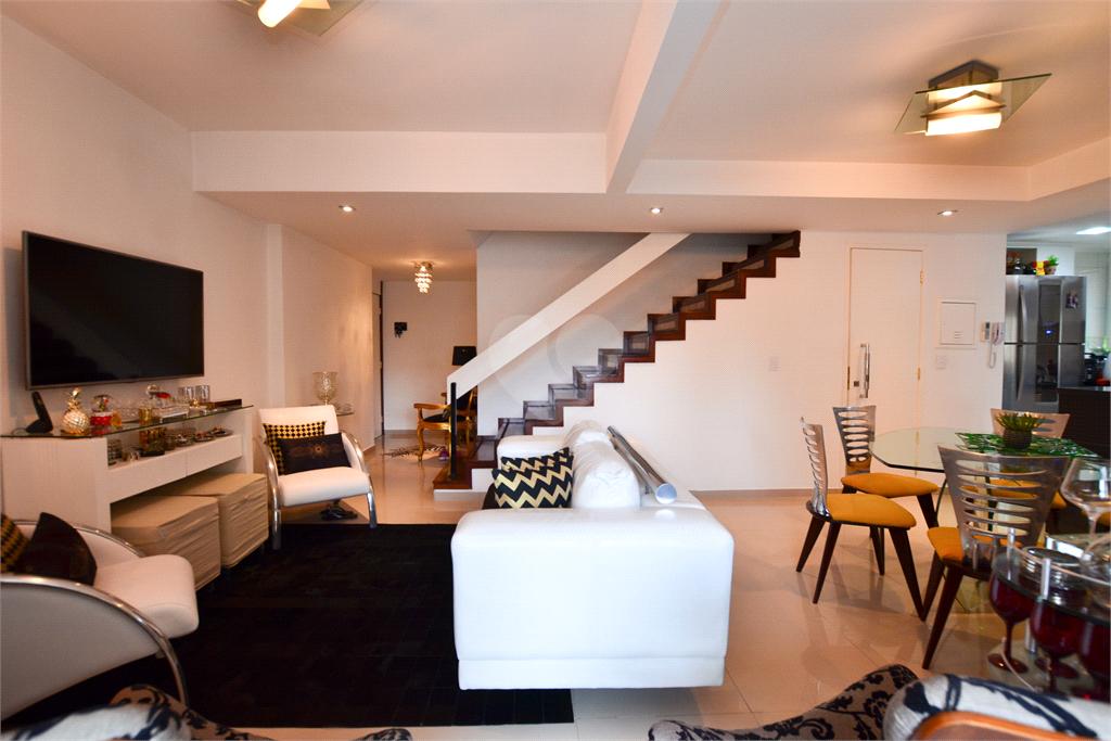 Venda Apartamento São Paulo Pinheiros REO460272 5
