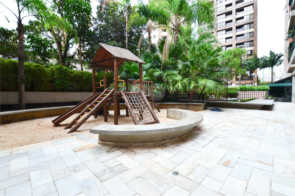 Venda Apartamento São Paulo Pinheiros REO460272 56