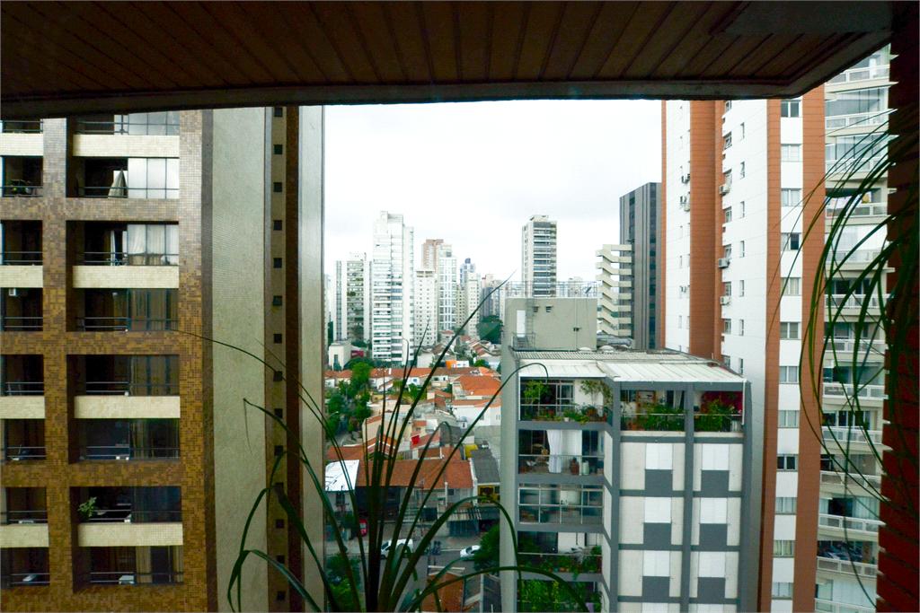 Venda Apartamento São Paulo Pinheiros REO460272 26