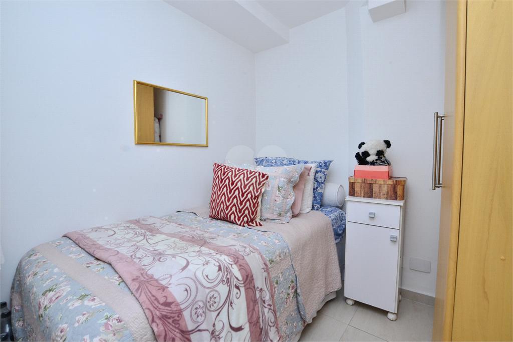 Venda Apartamento São Paulo Pinheiros REO460272 46