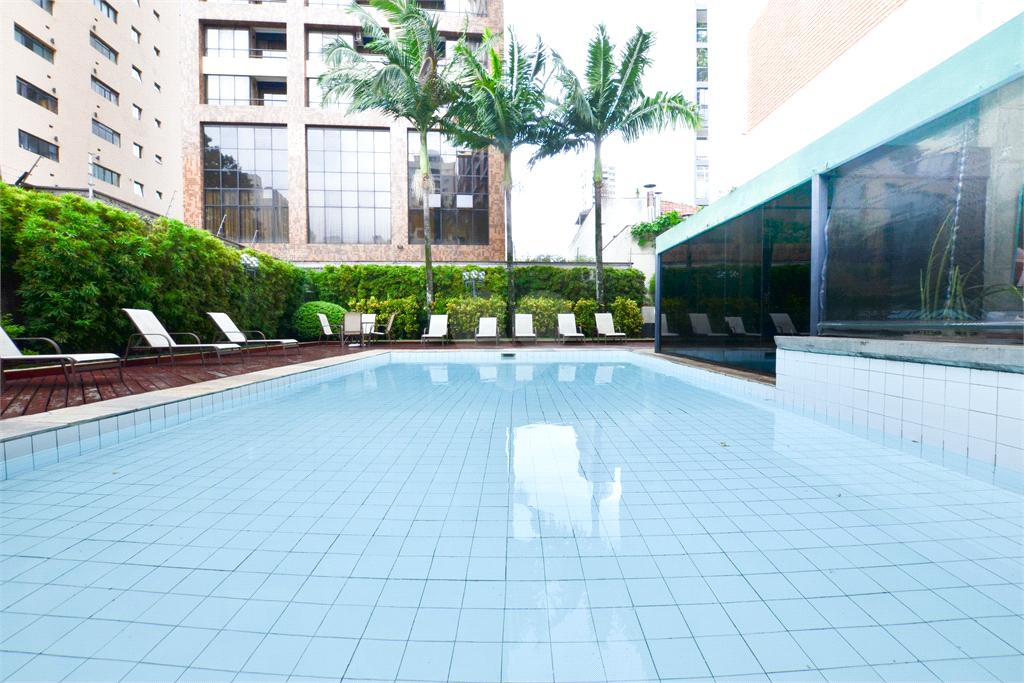 Venda Apartamento São Paulo Pinheiros REO460272 54