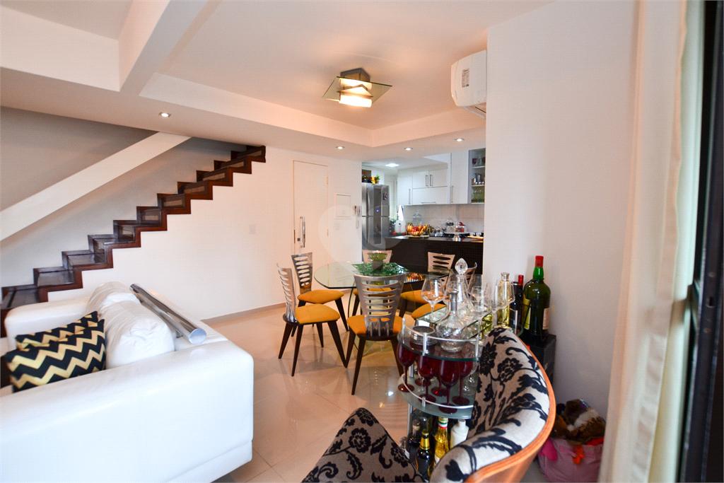 Venda Apartamento São Paulo Pinheiros REO460272 4
