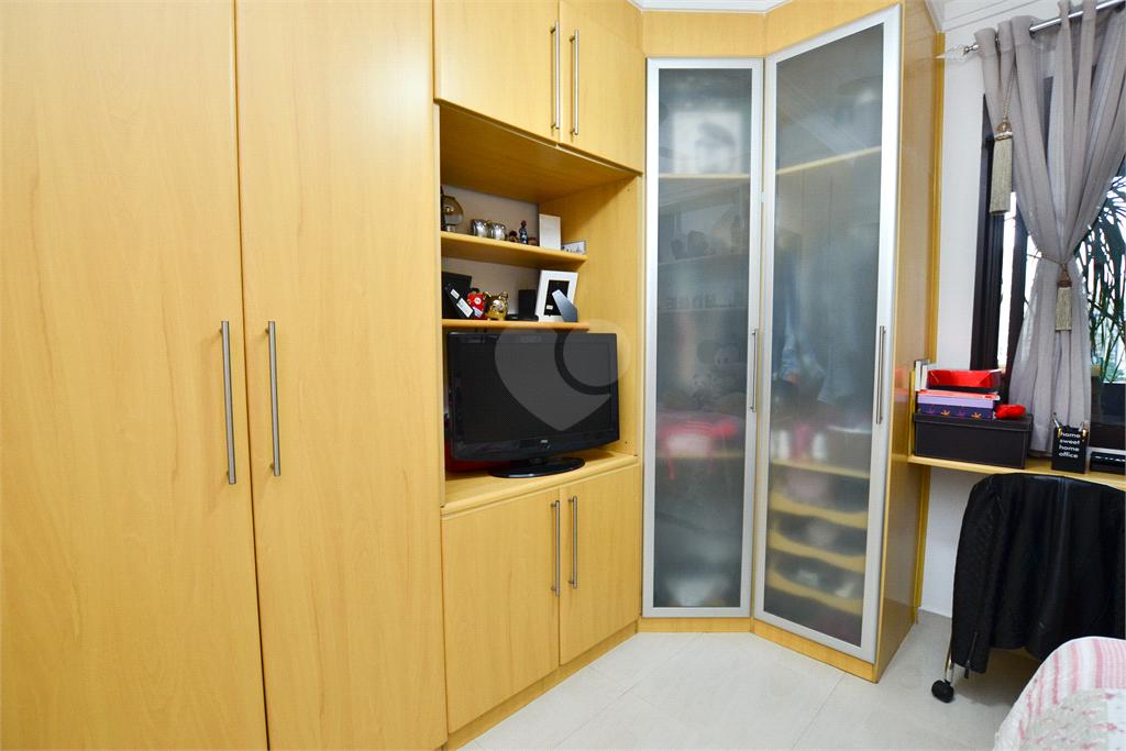 Venda Apartamento São Paulo Pinheiros REO460272 35