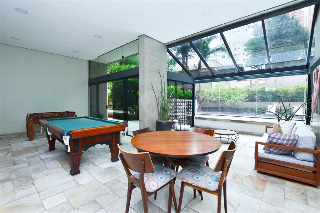 Venda Apartamento São Paulo Pinheiros REO460272 49