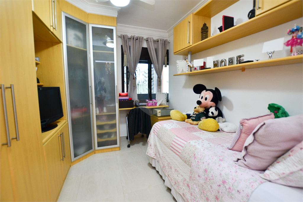 Venda Apartamento São Paulo Pinheiros REO460272 31