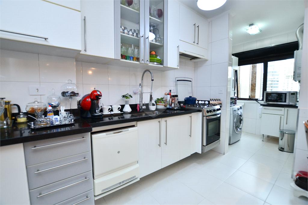 Venda Apartamento São Paulo Pinheiros REO460272 20