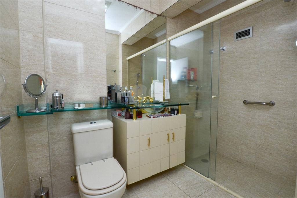 Venda Apartamento São Paulo Pinheiros REO460272 27