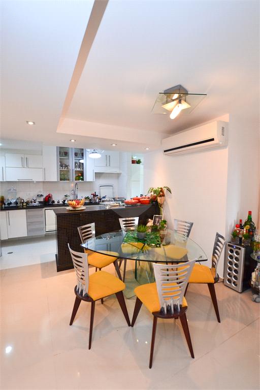 Venda Apartamento São Paulo Pinheiros REO460272 17
