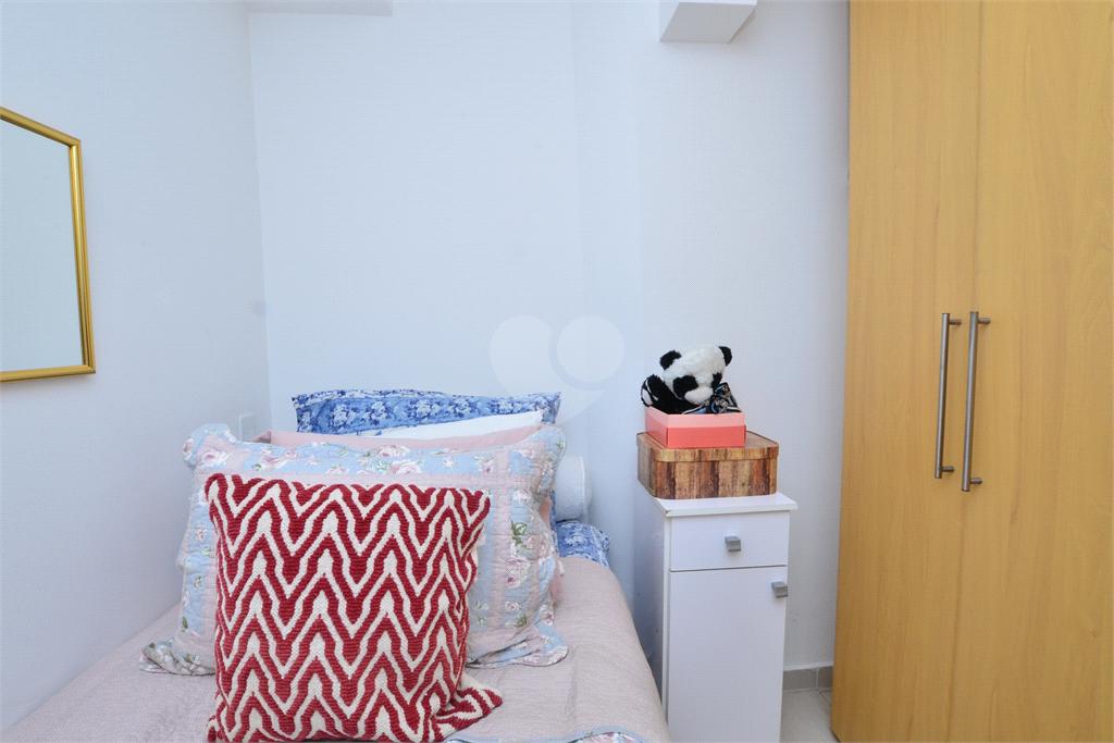 Venda Apartamento São Paulo Pinheiros REO460272 47