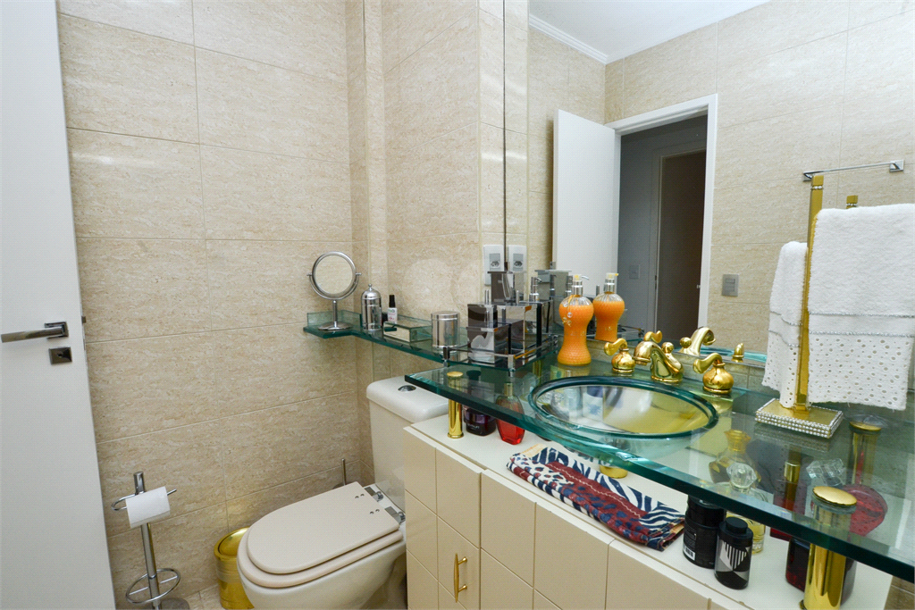Venda Apartamento São Paulo Pinheiros REO460272 28