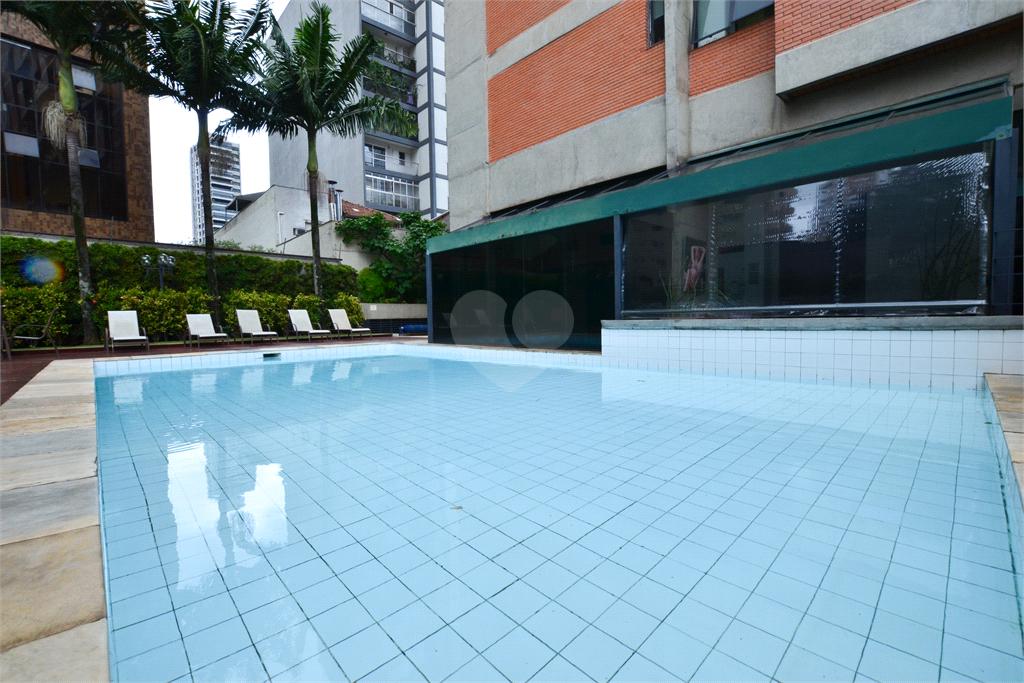 Venda Apartamento São Paulo Pinheiros REO460272 55
