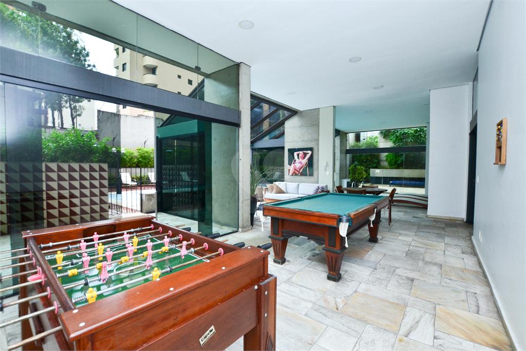 Venda Apartamento São Paulo Pinheiros REO460272 50