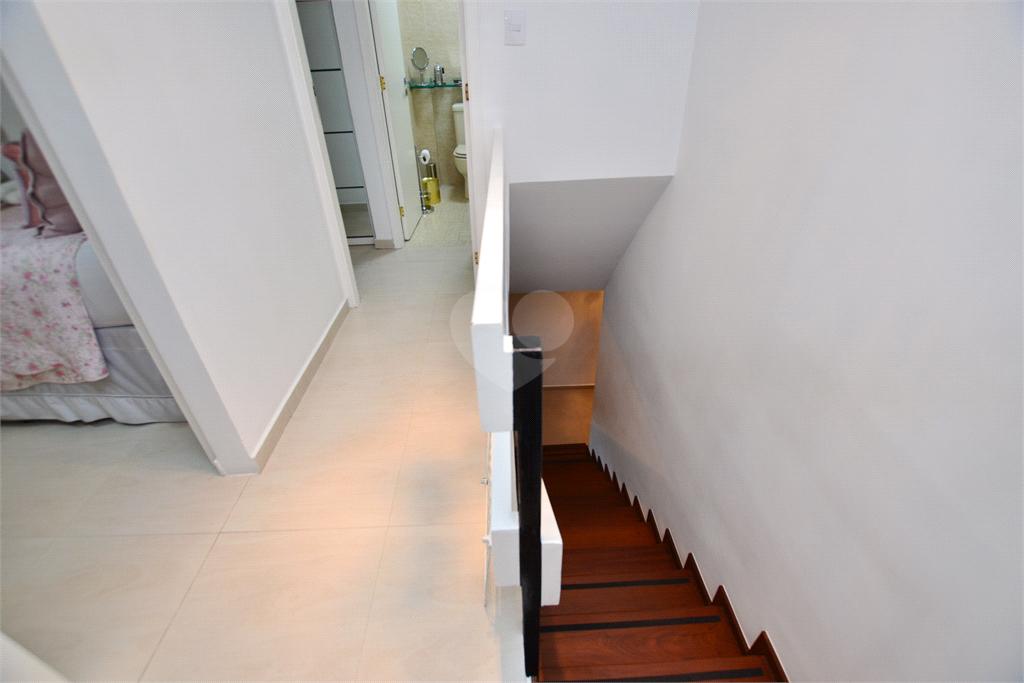 Venda Apartamento São Paulo Pinheiros REO460272 29