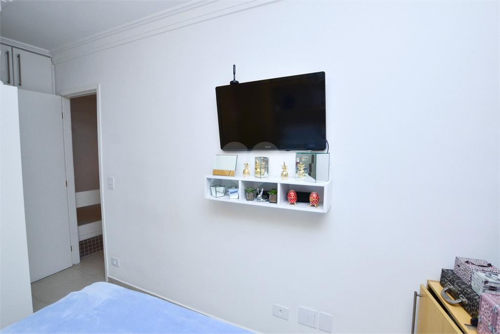 Venda Apartamento São Paulo Pinheiros REO460272 25