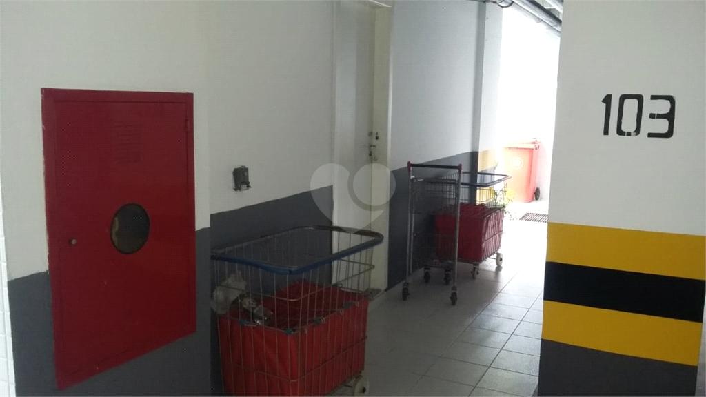 Venda Apartamento Salvador Acupe De Brotas REO460376 24