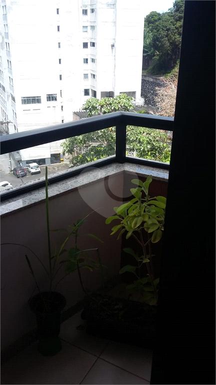 Venda Apartamento Salvador Acupe De Brotas REO460376 16