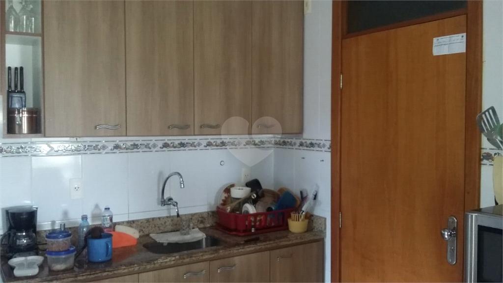 Venda Apartamento Salvador Acupe De Brotas REO460376 12