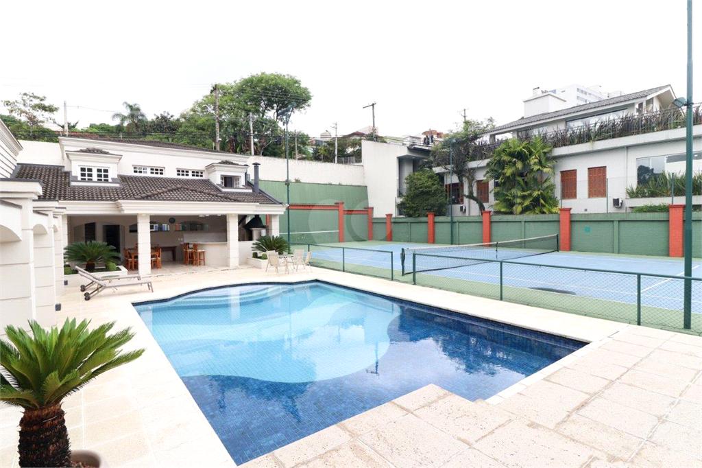 Venda Sobrado São Paulo Jardim Das Bandeiras REO460388 47
