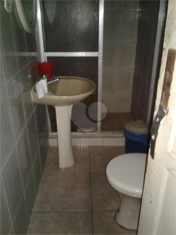 Venda Casa Rio De Janeiro Olaria REO460445 22