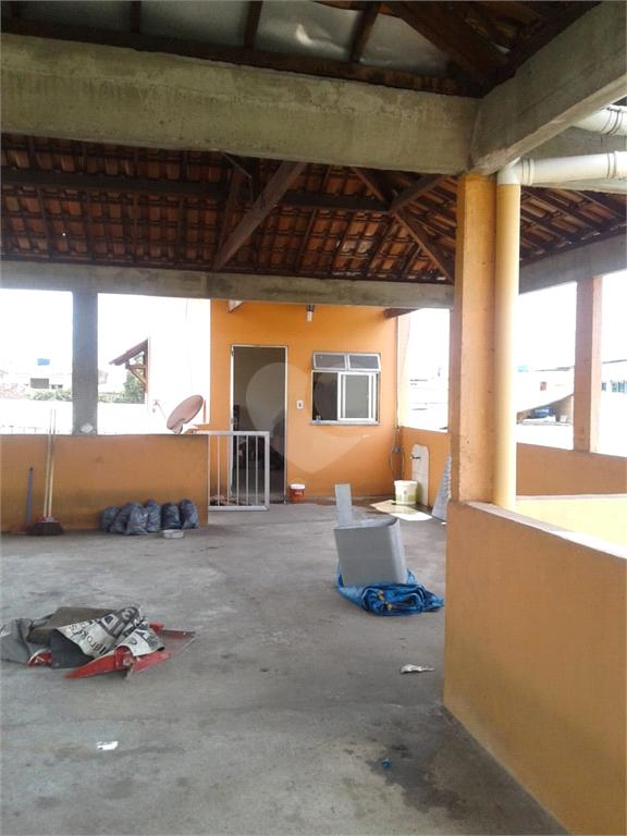 Venda Casa Rio De Janeiro Olaria REO460445 35