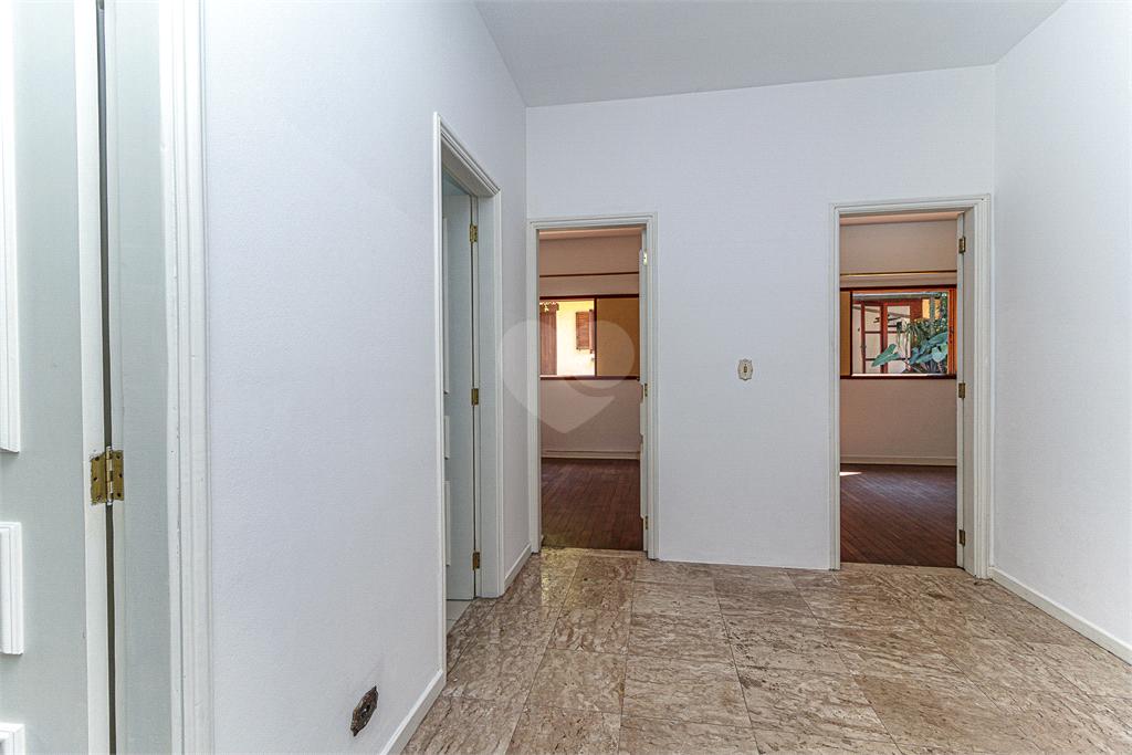Venda Casa térrea São Paulo Jardim Marajoara REO46054 18