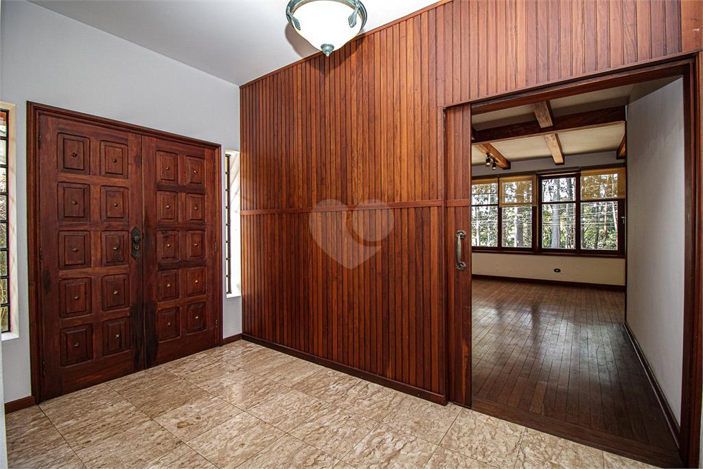 Venda Casa térrea São Paulo Jardim Marajoara REO46054 10