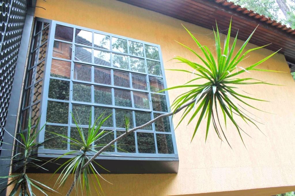 Venda Casa térrea São Paulo Jardim Marajoara REO46054 43