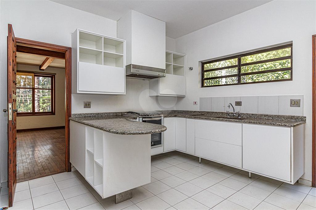 Venda Casa térrea São Paulo Jardim Marajoara REO46054 29