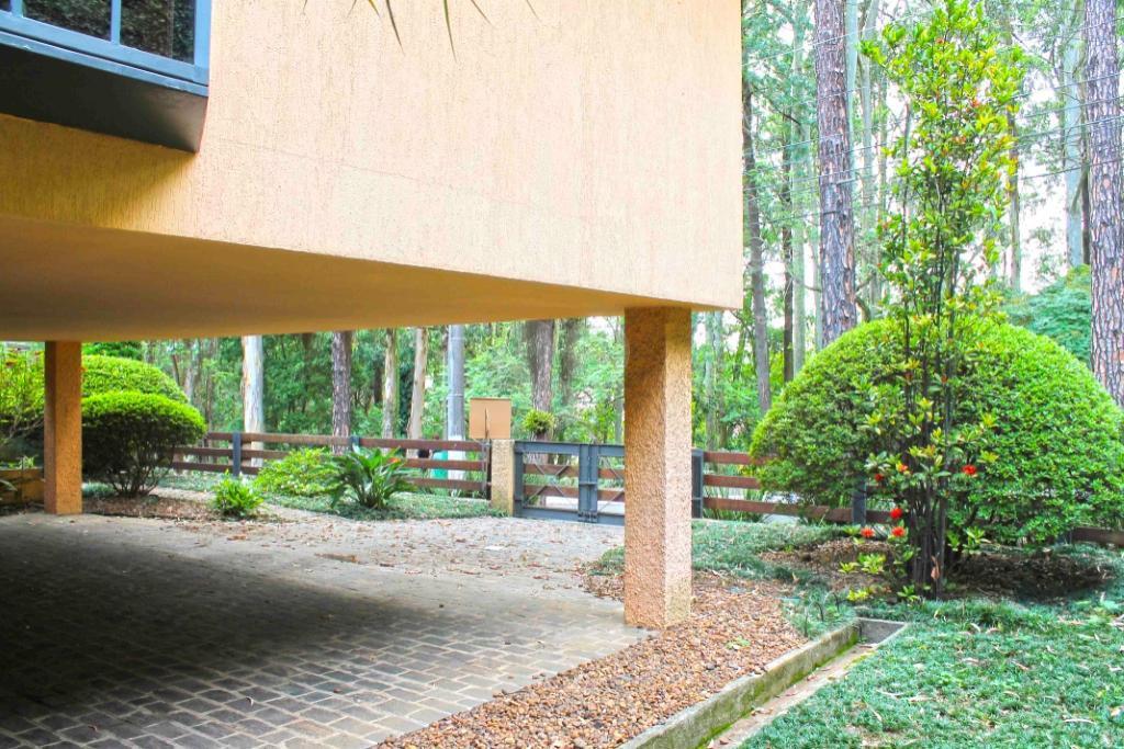 Venda Casa térrea São Paulo Jardim Marajoara REO46054 5