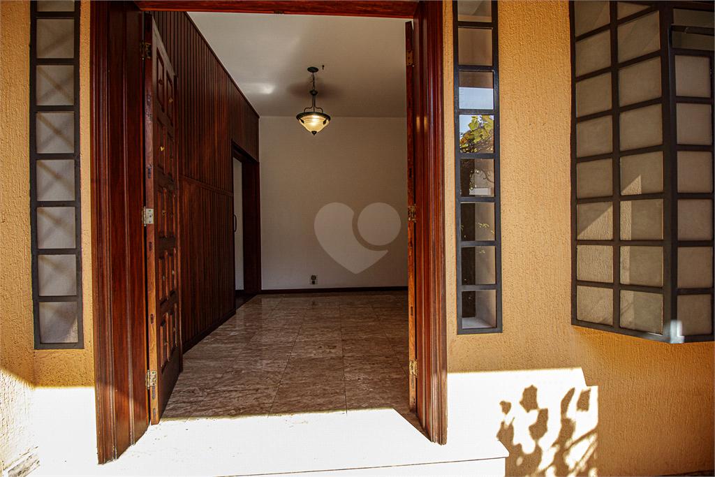 Venda Casa térrea São Paulo Jardim Marajoara REO46054 9