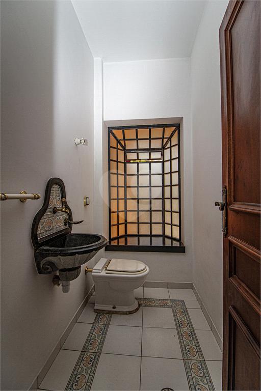 Venda Casa térrea São Paulo Jardim Marajoara REO46054 16