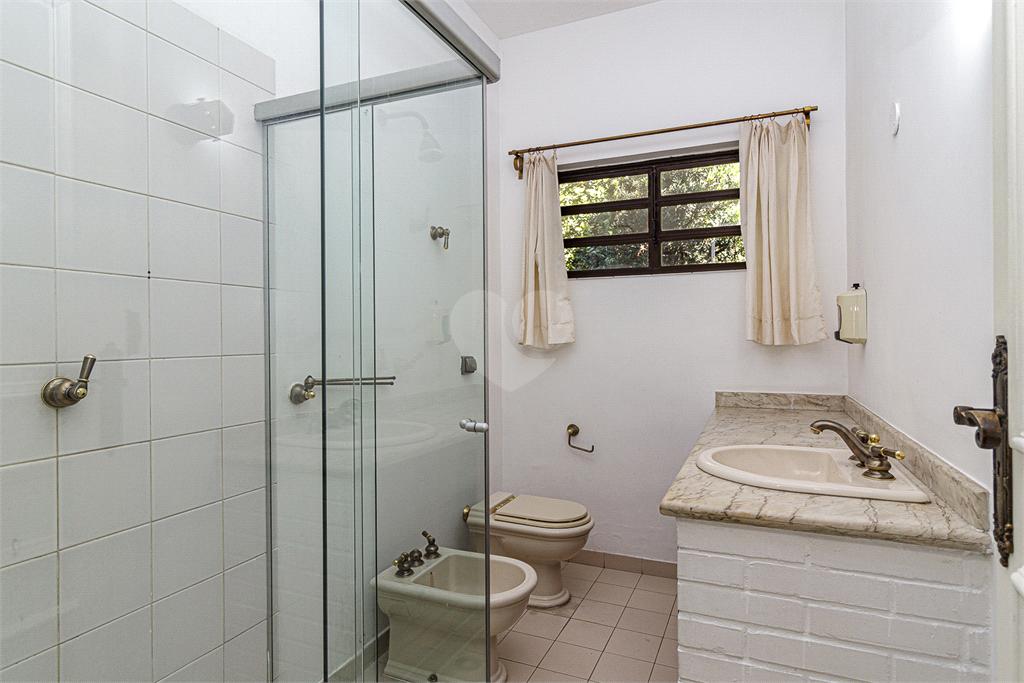 Venda Casa térrea São Paulo Jardim Marajoara REO46054 26