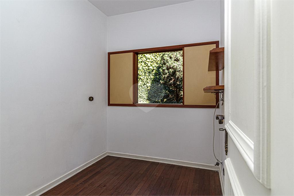 Venda Casa térrea São Paulo Jardim Marajoara REO46054 27