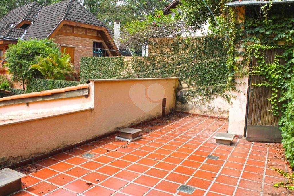 Venda Casa térrea São Paulo Jardim Marajoara REO46054 40