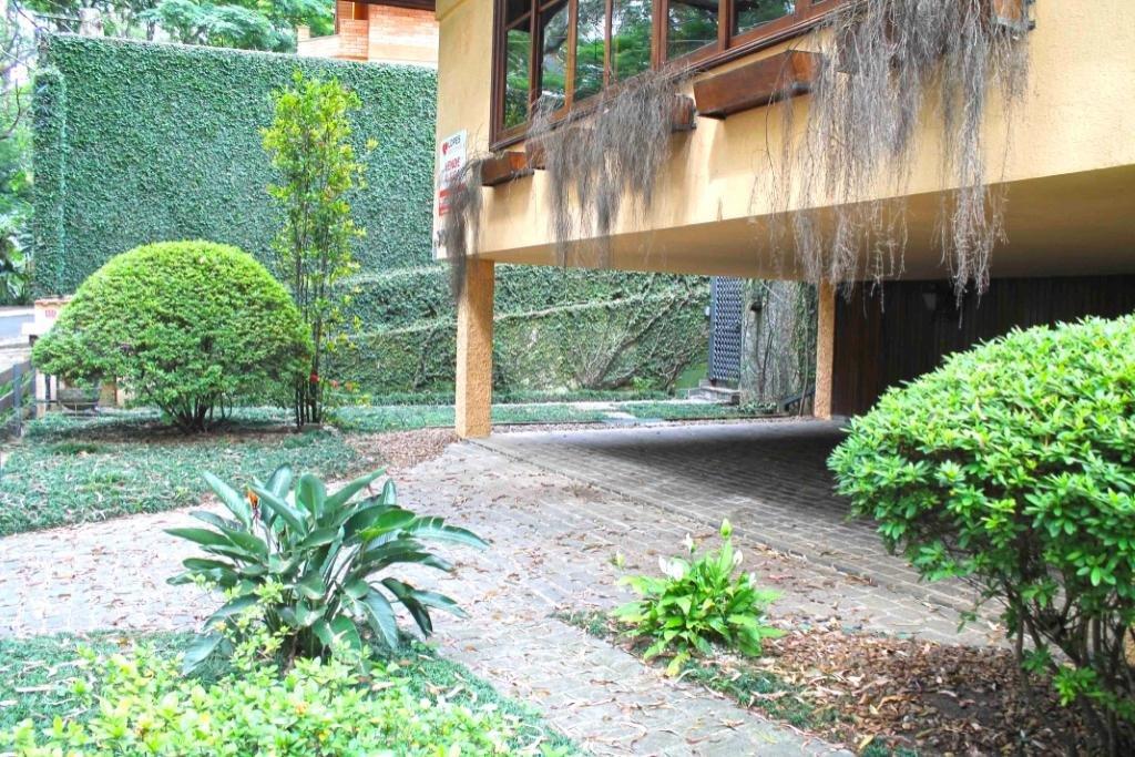 Venda Casa térrea São Paulo Jardim Marajoara REO46054 3
