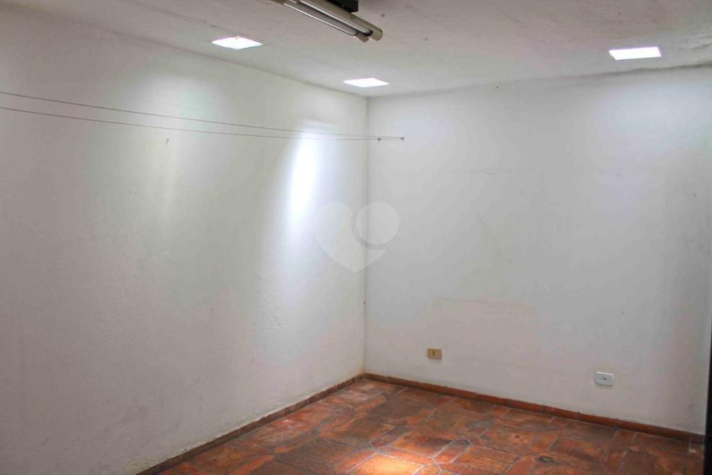 Venda Casa térrea São Paulo Jardim Marajoara REO46054 35