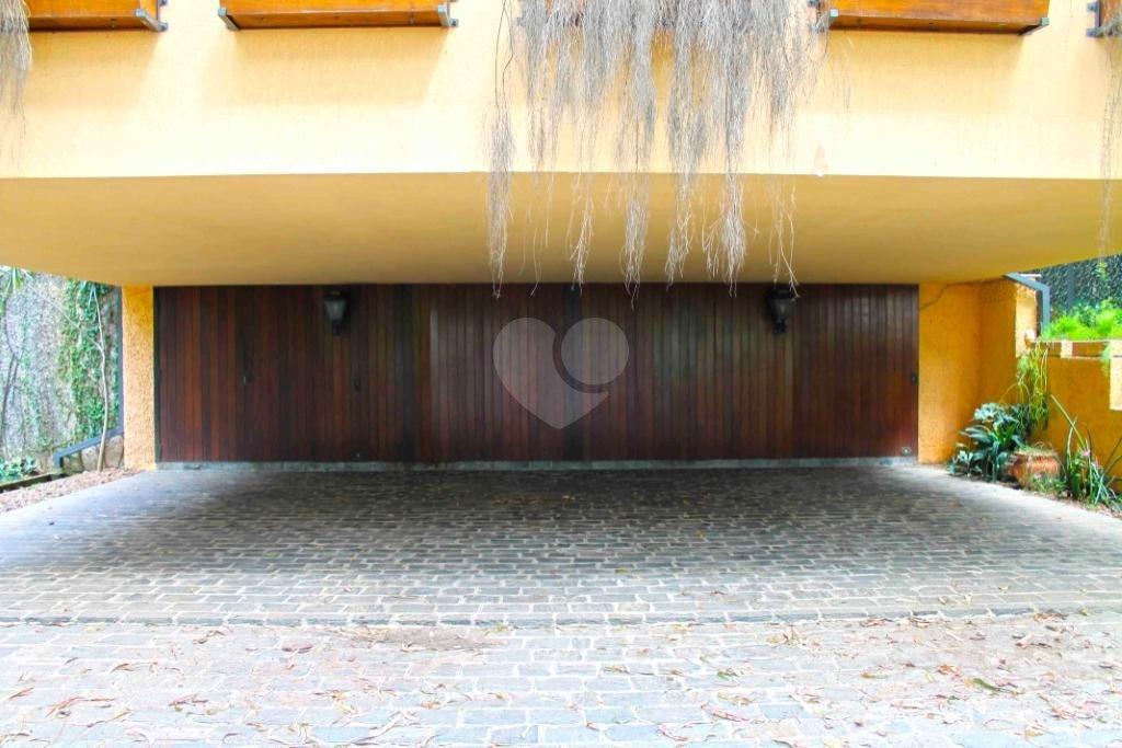 Venda Casa térrea São Paulo Jardim Marajoara REO46054 6