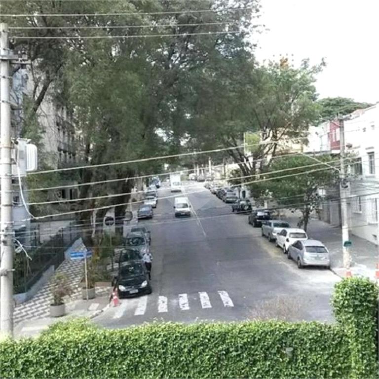Venda Apartamento São Paulo Barra Funda REO460583 40