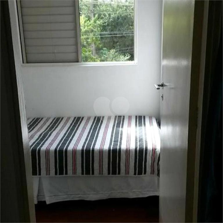 Venda Apartamento São Paulo Barra Funda REO460583 11