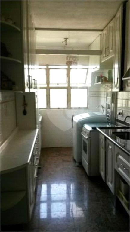 Venda Apartamento São Paulo Barra Funda REO460583 26