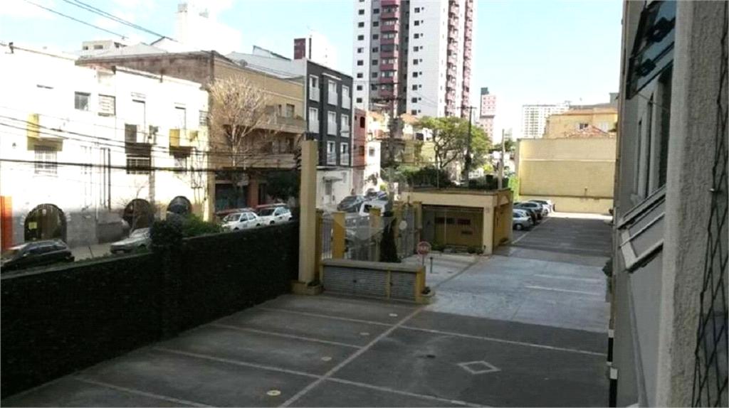 Venda Apartamento São Paulo Barra Funda REO460583 32