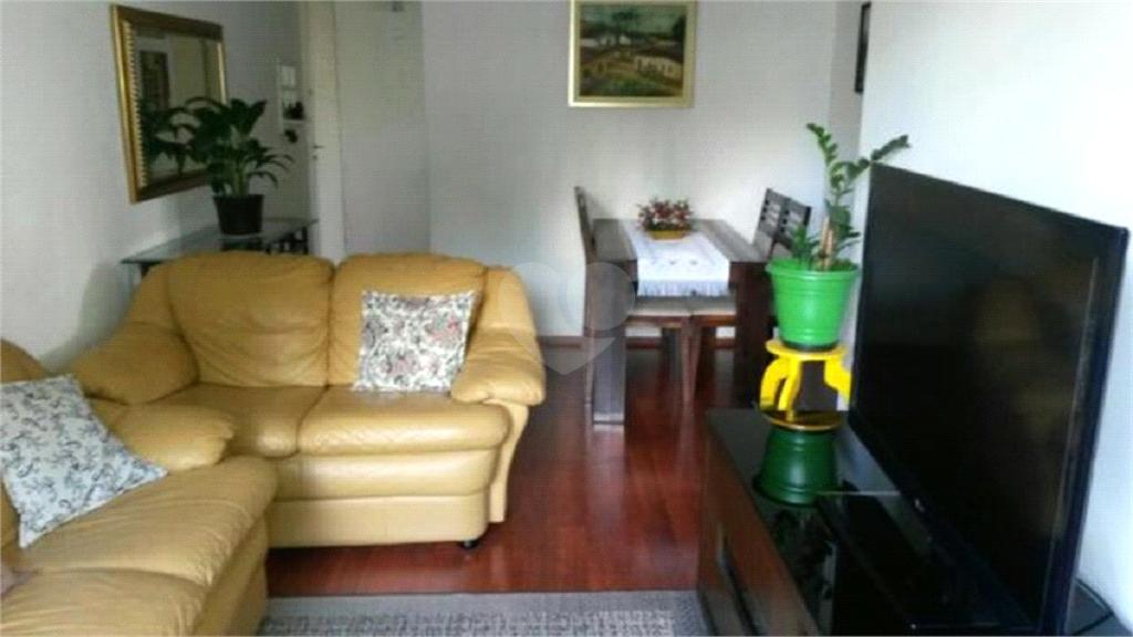 Venda Apartamento São Paulo Barra Funda REO460583 29