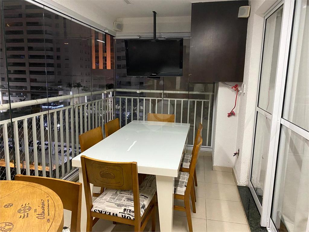 Venda Apartamento São Bernardo Do Campo Centro REO460670 14