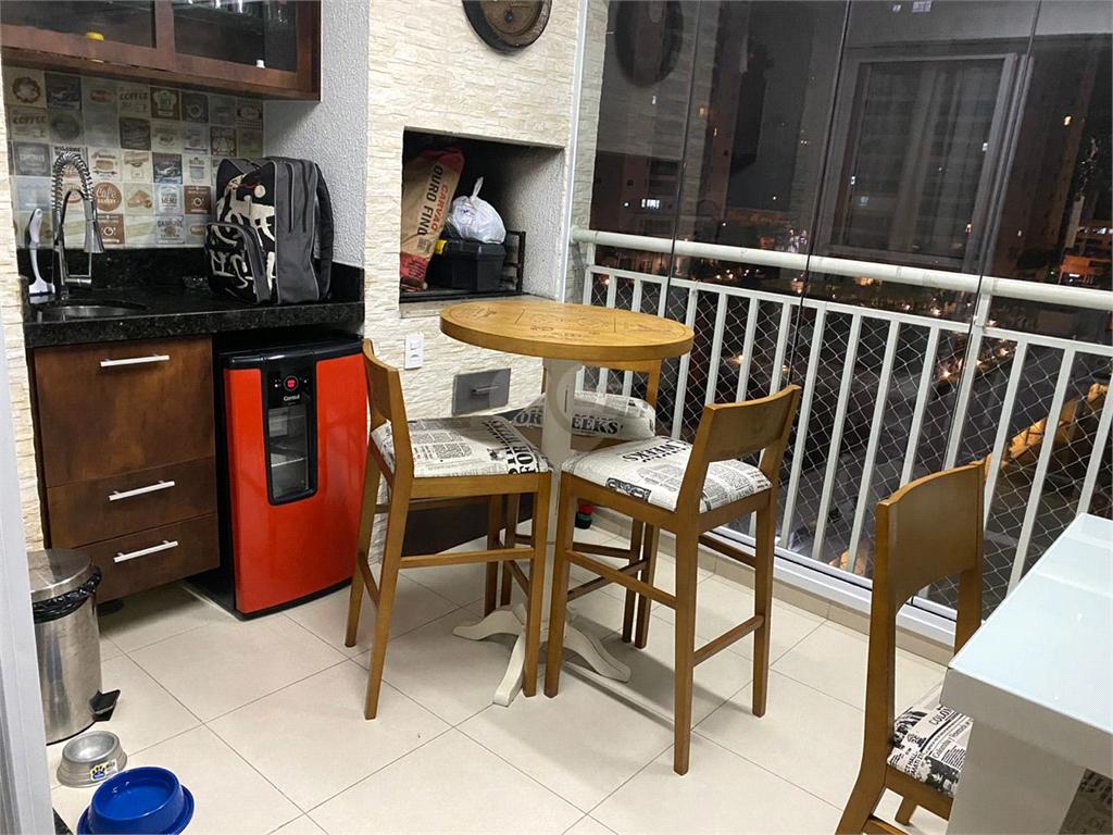 Venda Apartamento São Bernardo Do Campo Centro REO460670 17